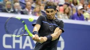 Nadal cae en octavos del US Open ante Pouille