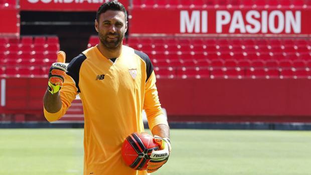 El Sevilla FC, el equipo con más extranjeros de LaLiga