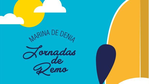 Marina de Dénia organiza las I Jornadas de Remo