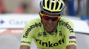 El indomable Contador