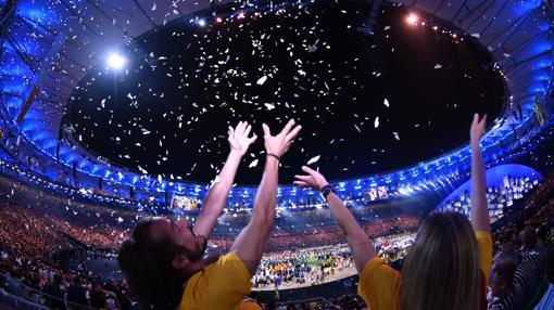 Maracaná volverá a acoger la inauguración y la clausura