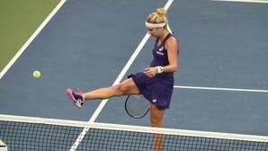 Investigan un partido del US Open por apuestas irregulares