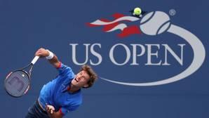 Los españoles Carreño Busta y García López avanzan a semifinales en dobles