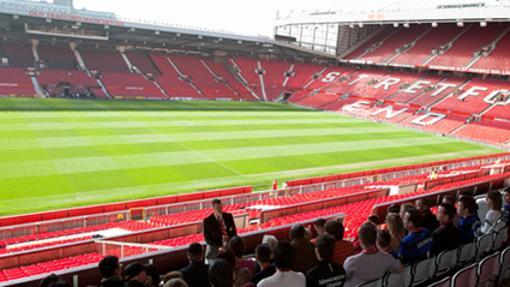 Datos y claves del United-City del sábado