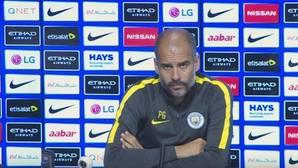 ¿Se tomaría Guardiola una copa de vino con Mourinho?