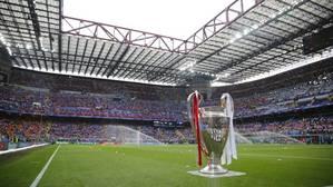 Las principales ligas europeas amenazan a la UEFA