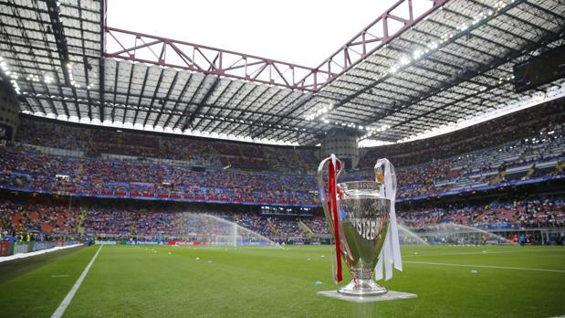 Previa de la úlotima final de la Champions League en Milán