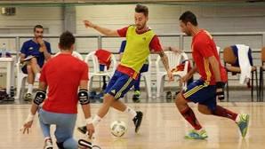 España afina su puntería a base de golazos
