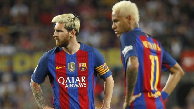 Barcelona-Alavés:  Un Barça sin alma sucumbe en el Camp Nou
