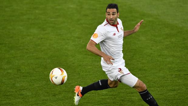 En directo: Sevilla FC-UD Las Palmas