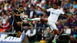 Diego Costa evita la primera derrota del Chelsea