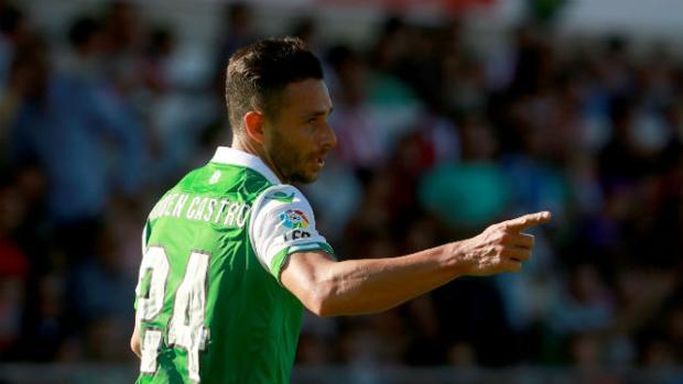 En directo: Valencia - Real Betis