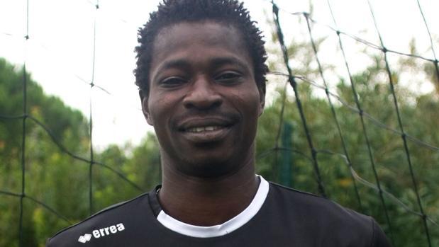 Ben Idrissa Derm, el futbolista fallecido
