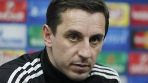 Neville: «Voy a dejar de entrenar, aunque tampoco es una gran pérdida»