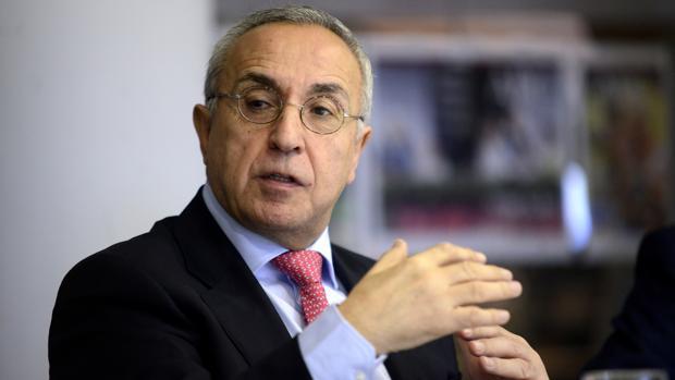 «Madrid debe presentarse a los Juegos de 2028, aunque ahora no hay políticos con carisma»