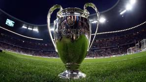 A vueltas con la nueva Champions League