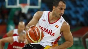 La selección española de baloncesto en silla de ruedas peleará por las medallas