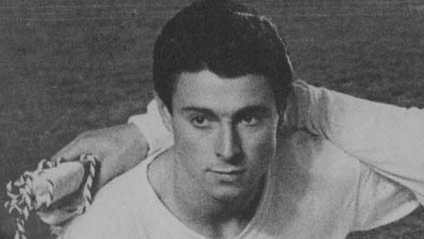 Fallece el exjugador del Racing Julio Gento a los 77 años