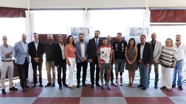 542 triatletas darán brillo al VII Desafío Doñana