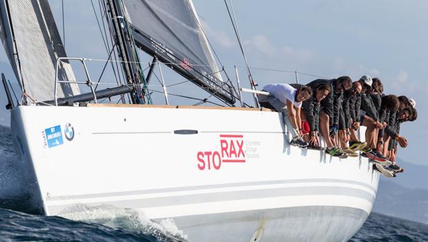 """Fifty by Storax"", líder en Sanxenxo"