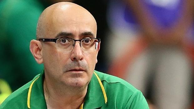 Jordi Ribera toma el mando de la selección española de balonmano