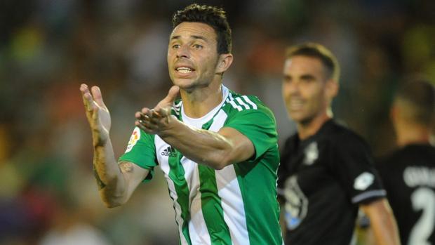 En directo: Real Betis - Granada CF