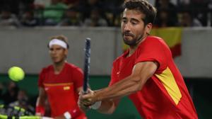 España regresa a la élite