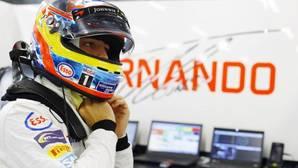 Alonso: «Los mejores del resto»