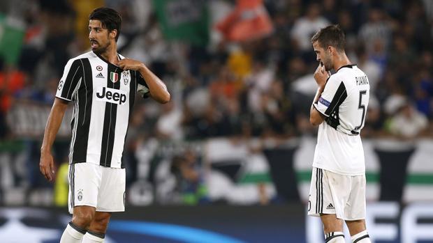 Inter de Milán-Juventus, en directo