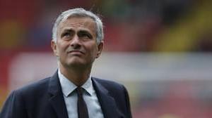 Turbulencias en el United de Mourinho
