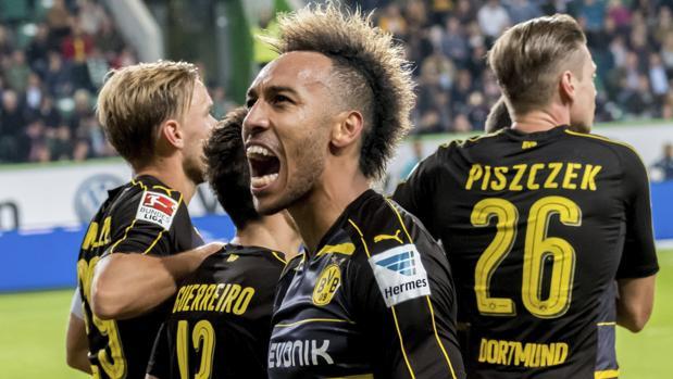 Wolfsburgo-Dortmund:  El Dortmund da pánico a seis días de recibir al Real Madrid