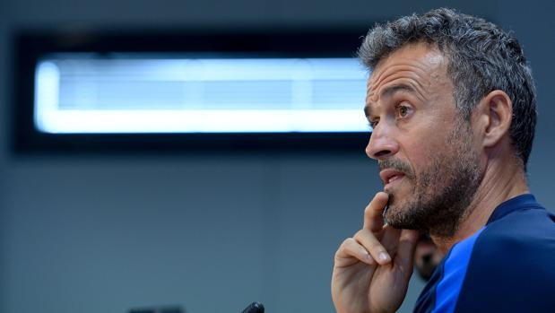 «¿Neymar? Juega así porque se lo permite el reglamento»