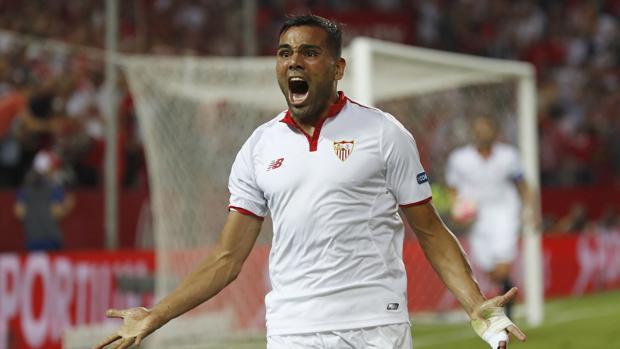 Sevilla-Betis:  Premio, entre polémica, para el que más buscó la victoria
