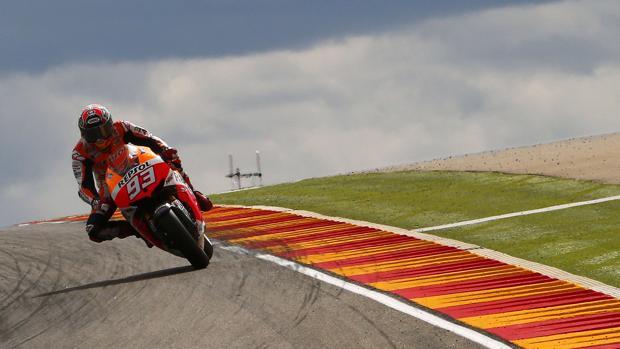 MotoGP:  Horarios y TV del Gran Premio de Aragón en Motorland