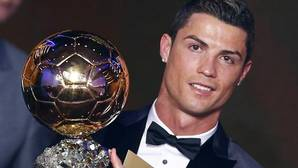 Así será el nuevo balón de Oro