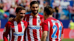 El Atlético apaga la luz al Barça