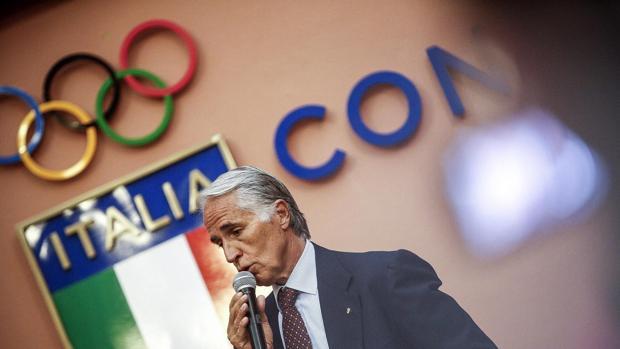 «No» oficial de Roma a su candidatura para los Juegos