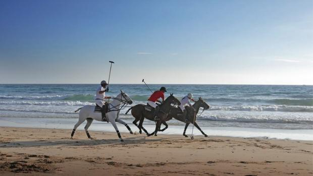 Atlanterra celebra la V edición del Gran Premio de Polo Arena y Derby