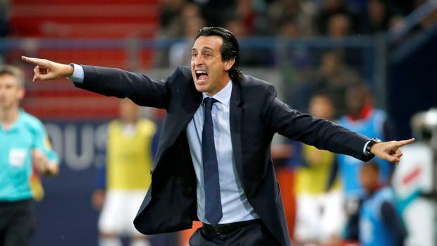 Unai Emery a Ben Arfa: «Tú no eres Messi»