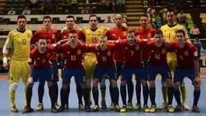 España vence a Kazajistán y buscará las semifinales ante Rusia
