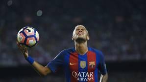 La Audiencia Nacional reabre el caso Neymar: el jugador vuelve a estar imputado por estafa