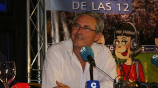 Conmoción por la muerte del exárbitro José Francisco Pérez Sánchez