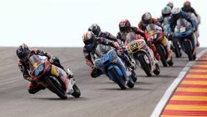 Las curiosidades del Gran Premio de Aragón en Motorland