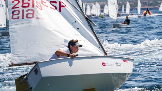 El Trofeo Residencia Cala Estancia corona a sus campeones