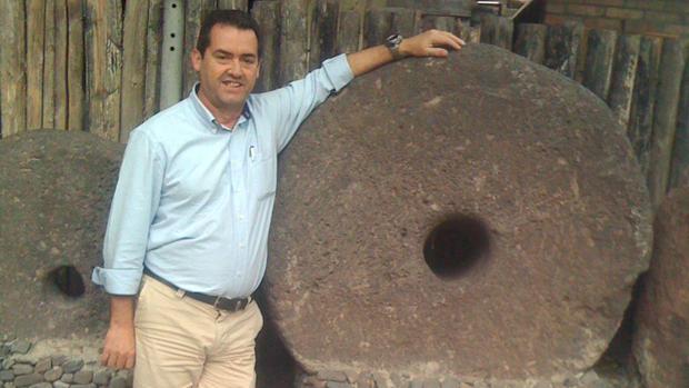 """Rodríguez Santos: """"Manipulación con mayúsculas"""""""