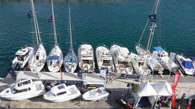 Ya están a la venta las entradas del Valencia Boat Show