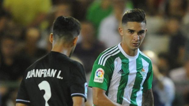 Felipe Gutiérrez: «Debemos generar más fútbol en el centro del campo»