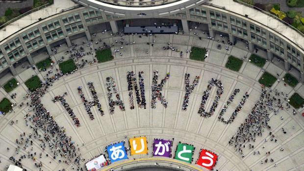 Proponen modificar tres sedes de Tokio 2020 para ahorrar costes
