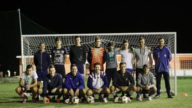 El equipo croata Vrcevo tiene 15 jugadores que se apellidan Stevanja