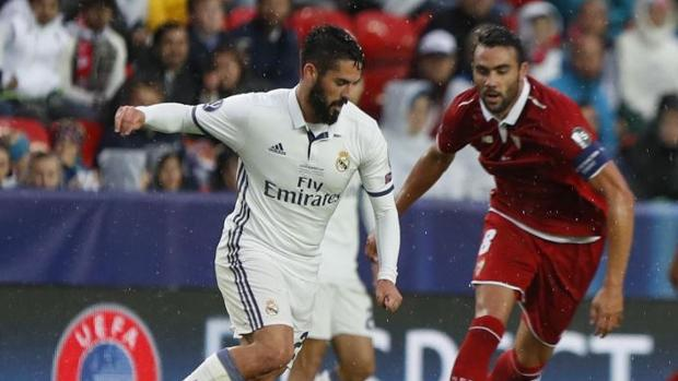 Selección española:  Lopetegui llama a Isco pese a haber jugado 37 minutos en septiembre